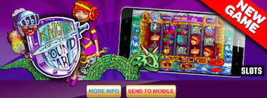 PocketWin Free Mobile Casino Signup Games