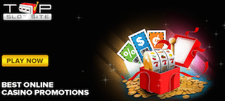 Top Slot Site Best Phone Casino Slots Bonus