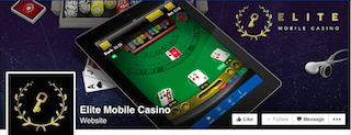 Elite Mobile Phone Slots