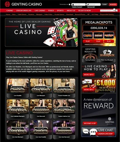 casino games play for real money