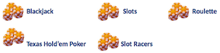 Big Fish Casino Roulette Slots and Card Games