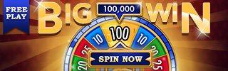 Freeplay Big Fish Casino Jackpot