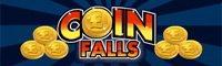 Casino Gift Cards at Visa Coinfalls Online | £500 Deposit Bonus + £5 SMS Credit NOW!