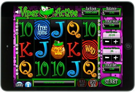 roulette free play