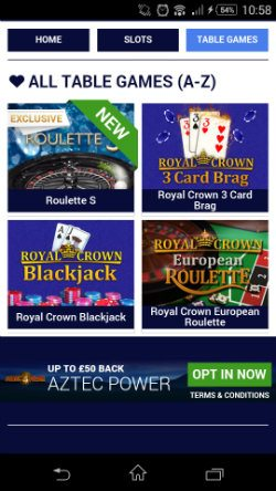 Mfortune casino slots
