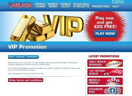 online roulette promotions