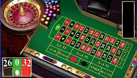 Roulette and Many Other Games Online For Free