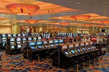 Casinos Strategy