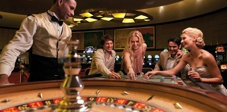Roulette for Free