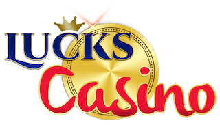 Lucks Casino Pay by SMS Bill ama Card + £ 5 Bonus FREE + £ 100 Bonus Welcome!