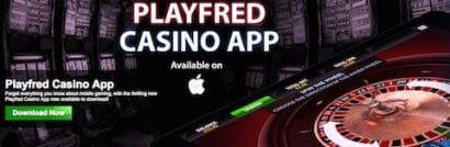 Betfred Casino App