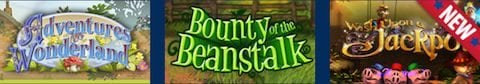 Betfred Free online slots bonus real money