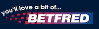 Betfred Online Slots Casino Bonus