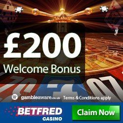 Free Casino Deposit Bonus