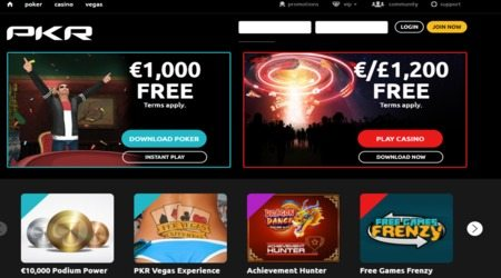 Online Casino Games Live