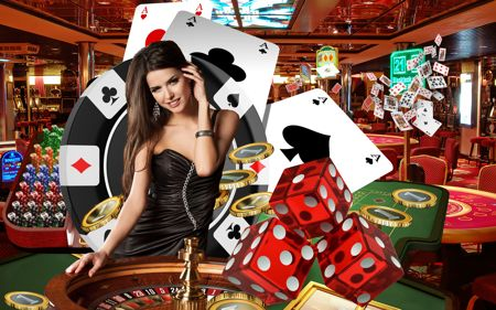 Casino Online Play Free Bonus Blackjack Roulette