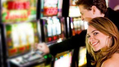 UK Slots Games