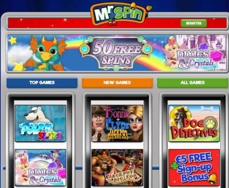 free casino games with no deposit