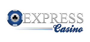 Get Express Casino £205 welcome bonus