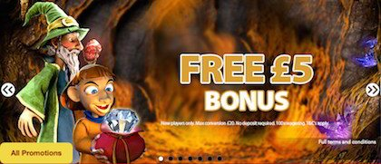 free online casino bonus - keep what you win