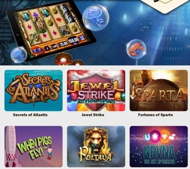 Das ist Casino Review – Expert Ratings and User Reviews