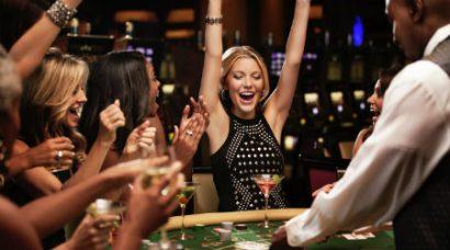 Online Casino Jackpot Reaaliaikainen sivuston