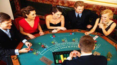 Free Casino No Deposit Bonus