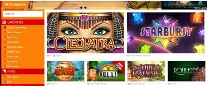 Top Slots Free Games