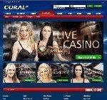 Live Casino Real Dealer Games!