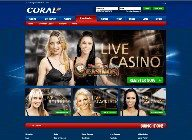 Live Casino Real Dealer Games!