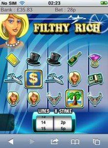mobile online casino online slots bonus