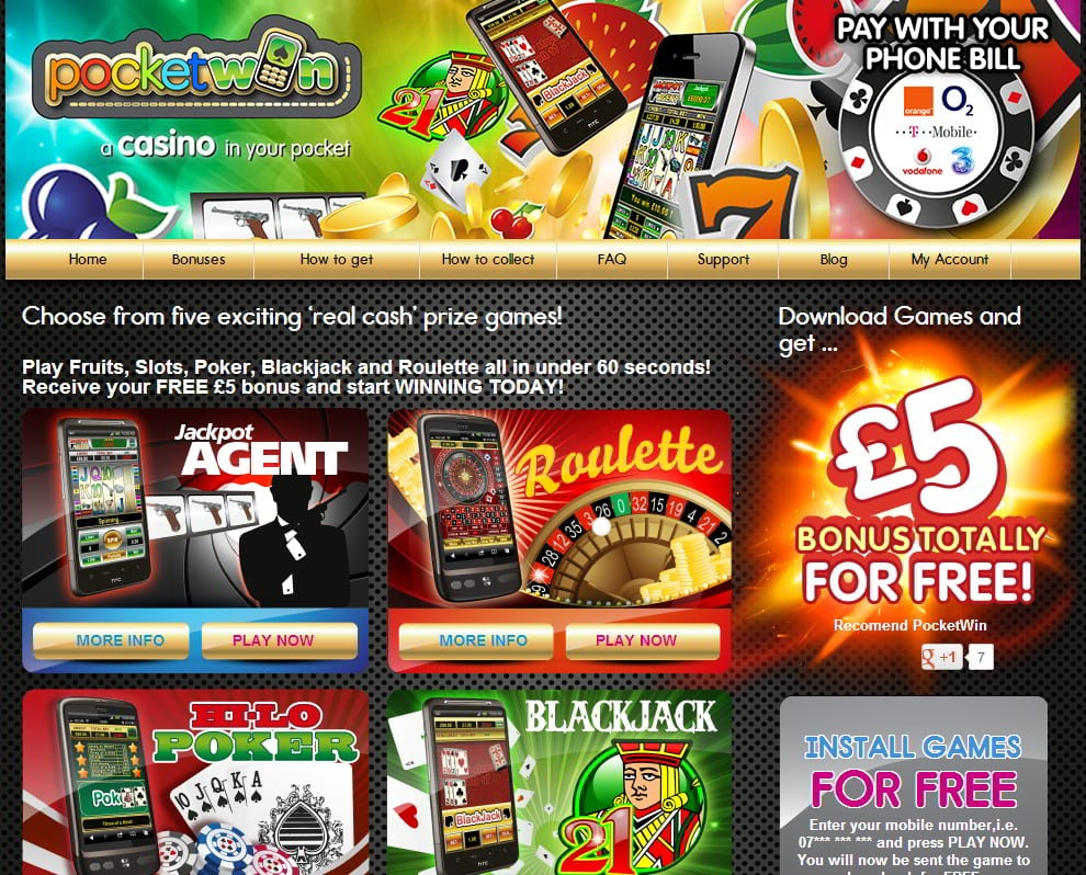 Pay with Worldpay at Casino.com UK