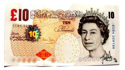 جيب الفواكه 10 £ مكافأة مجانية