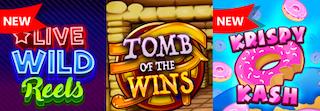 najboljše spletno mesto mobilnih igralnic