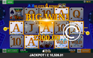 big win jackpot slots games