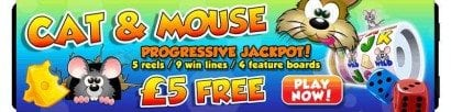 mfortune cat and mouse online mobile free bonus no deposit