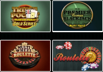 Top Slot Site Table Casino Games