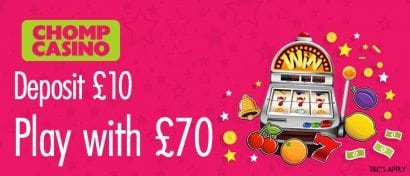 Play great slot fruity games