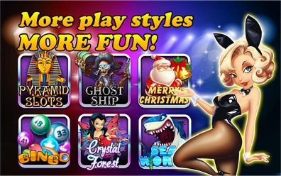Free Mobile Slots and Free Spins
