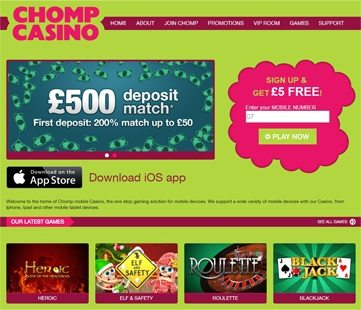 Play Free Slots On Mobile Phone