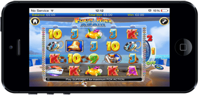 Play Latest Mobile Slots Games