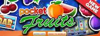 PocketWin NEW Fruit Machine Slots Game