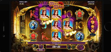 CoinFalls Casinos which accept Payforit