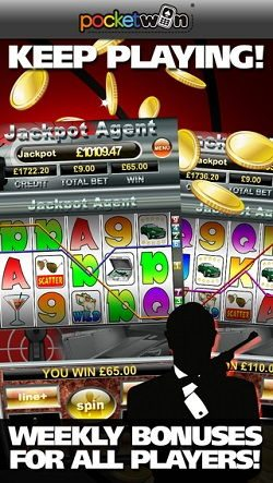 Free Mobile Casino Apps