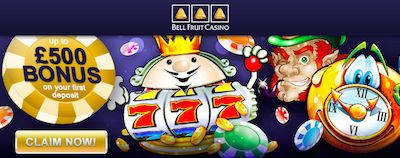 Mängi Bell Fruit Casino Payforit No Deposit Casino