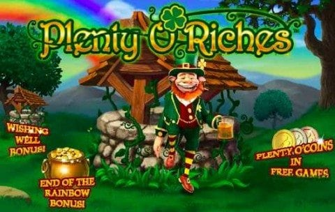 Rainbow Riches Bonus Features