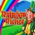 Rainbow Riches Mobile Slots Featured
