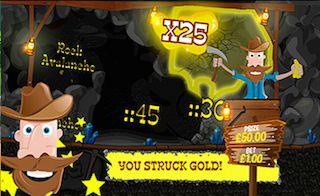 mFortune Gold Blast Slots