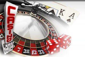 100% Live Casino Bonus