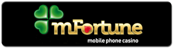 MFortune Casino Logo